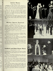 Page 231, 1938 Edition, Colorado State University Fort Collins - Silver Spruce Yearbook (Fort Collins, CO) online yearbook collection