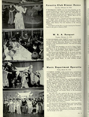 Page 232, 1938 Edition, Colorado State University Fort Collins - Silver Spruce Yearbook (Fort Collins, CO) online yearbook collection