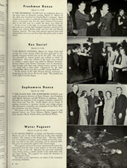 Page 233, 1938 Edition, Colorado State University Fort Collins - Silver Spruce Yearbook (Fort Collins, CO) online yearbook collection
