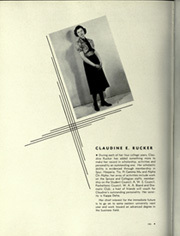 Page 338, 1938 Edition, Colorado State University Fort Collins - Silver Spruce Yearbook (Fort Collins, CO) online yearbook collection