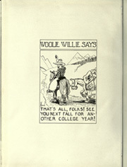Page 424, 1938 Edition, Colorado State University Fort Collins - Silver Spruce Yearbook (Fort Collins, CO) online yearbook collection