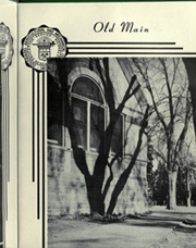Page 11, 1945 Edition, Colorado State University Fort Collins - Silver Spruce Yearbook (Fort Collins, CO) online yearbook collection