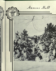 Page 13, 1945 Edition, Colorado State University Fort Collins - Silver Spruce Yearbook (Fort Collins, CO) online yearbook collection