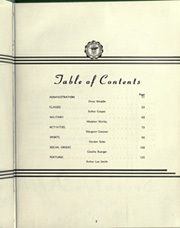 Page 7, 1945 Edition, Colorado State University Fort Collins - Silver Spruce Yearbook (Fort Collins, CO) online yearbook collection