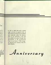 Page 9, 1945 Edition, Colorado State University Fort Collins - Silver Spruce Yearbook (Fort Collins, CO) online yearbook collection