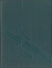 Colorado State University Fort Collins - Silver Spruce Yearbook (Fort Collins, CO) online yearbook collection, 1946 Edition, Page 1