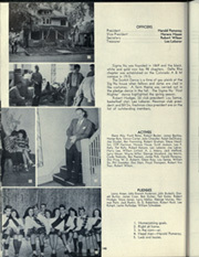 Page 144, 1946 Edition, Colorado State University Fort Collins - Silver Spruce Yearbook (Fort Collins, CO) online yearbook collection