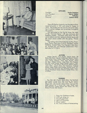 Page 146, 1946 Edition, Colorado State University Fort Collins - Silver Spruce Yearbook (Fort Collins, CO) online yearbook collection