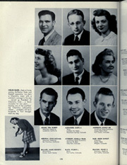 Page 176, 1946 Edition, Colorado State University Fort Collins - Silver Spruce Yearbook (Fort Collins, CO) online yearbook collection