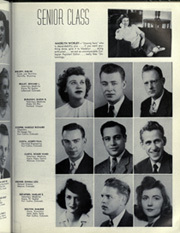 Page 177, 1946 Edition, Colorado State University Fort Collins - Silver Spruce Yearbook (Fort Collins, CO) online yearbook collection