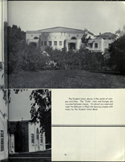 Page 19, 1946 Edition, Colorado State University Fort Collins - Silver Spruce Yearbook (Fort Collins, CO) online yearbook collection