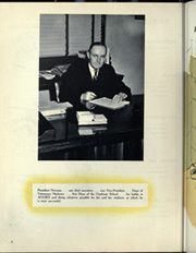 Page 10, 1949 Edition, Colorado State University Fort Collins - Silver Spruce Yearbook (Fort Collins, CO) online yearbook collection