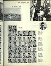 Page 119, 1949 Edition, Colorado State University Fort Collins - Silver Spruce Yearbook (Fort Collins, CO) online yearbook collection