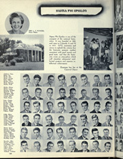 Page 124, 1949 Edition, Colorado State University Fort Collins - Silver Spruce Yearbook (Fort Collins, CO) online yearbook collection