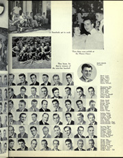 Page 125, 1949 Edition, Colorado State University Fort Collins - Silver Spruce Yearbook (Fort Collins, CO) online yearbook collection