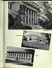 Page 13, 1949 Edition, Colorado State University Fort Collins - Silver Spruce Yearbook (Fort Collins, CO) online yearbook collection