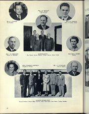 Page 14, 1949 Edition, Colorado State University Fort Collins - Silver Spruce Yearbook (Fort Collins, CO) online yearbook collection
