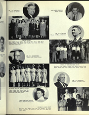 Page 15, 1949 Edition, Colorado State University Fort Collins - Silver Spruce Yearbook (Fort Collins, CO) online yearbook collection