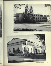 Page 17, 1949 Edition, Colorado State University Fort Collins - Silver Spruce Yearbook (Fort Collins, CO) online yearbook collection