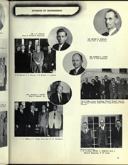 Page 19, 1949 Edition, Colorado State University Fort Collins - Silver Spruce Yearbook (Fort Collins, CO) online yearbook collection
