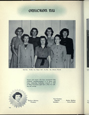 Page 198, 1949 Edition, Colorado State University Fort Collins - Silver Spruce Yearbook (Fort Collins, CO) online yearbook collection