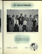 Page 199, 1949 Edition, Colorado State University Fort Collins - Silver Spruce Yearbook (Fort Collins, CO) online yearbook collection