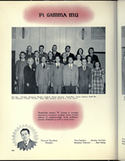 Page 200, 1949 Edition, Colorado State University Fort Collins - Silver Spruce Yearbook (Fort Collins, CO) online yearbook collection