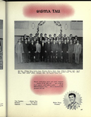 Page 201, 1949 Edition, Colorado State University Fort Collins - Silver Spruce Yearbook (Fort Collins, CO) online yearbook collection