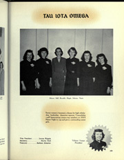 Page 203, 1949 Edition, Colorado State University Fort Collins - Silver Spruce Yearbook (Fort Collins, CO) online yearbook collection
