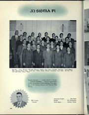 Page 204, 1949 Edition, Colorado State University Fort Collins - Silver Spruce Yearbook (Fort Collins, CO) online yearbook collection