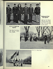 Page 209, 1949 Edition, Colorado State University Fort Collins - Silver Spruce Yearbook (Fort Collins, CO) online yearbook collection