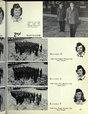Page 211, 1949 Edition, Colorado State University Fort Collins - Silver Spruce Yearbook (Fort Collins, CO) online yearbook collection