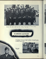 Page 214, 1949 Edition, Colorado State University Fort Collins - Silver Spruce Yearbook (Fort Collins, CO) online yearbook collection