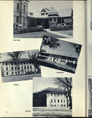 Page 22, 1949 Edition, Colorado State University Fort Collins - Silver Spruce Yearbook (Fort Collins, CO) online yearbook collection