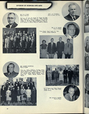 Page 24, 1949 Edition, Colorado State University Fort Collins - Silver Spruce Yearbook (Fort Collins, CO) online yearbook collection