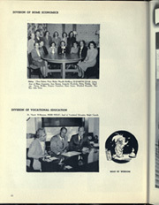 Page 26, 1949 Edition, Colorado State University Fort Collins - Silver Spruce Yearbook (Fort Collins, CO) online yearbook collection