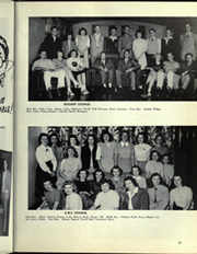 Page 29, 1949 Edition, Colorado State University Fort Collins - Silver Spruce Yearbook (Fort Collins, CO) online yearbook collection