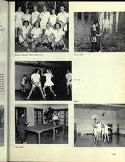 Page 293, 1949 Edition, Colorado State University Fort Collins - Silver Spruce Yearbook (Fort Collins, CO) online yearbook collection