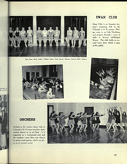 Page 295, 1949 Edition, Colorado State University Fort Collins - Silver Spruce Yearbook (Fort Collins, CO) online yearbook collection