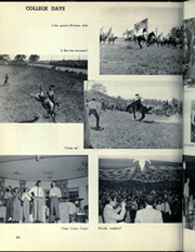 Page 296, 1949 Edition, Colorado State University Fort Collins - Silver Spruce Yearbook (Fort Collins, CO) online yearbook collection