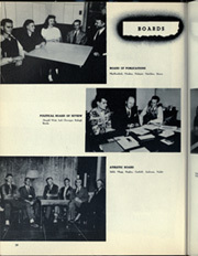 Page 30, 1949 Edition, Colorado State University Fort Collins - Silver Spruce Yearbook (Fort Collins, CO) online yearbook collection