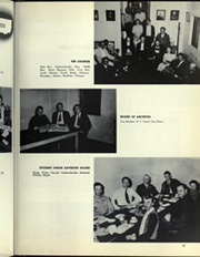 Page 31, 1949 Edition, Colorado State University Fort Collins - Silver Spruce Yearbook (Fort Collins, CO) online yearbook collection