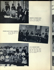 Page 32, 1949 Edition, Colorado State University Fort Collins - Silver Spruce Yearbook (Fort Collins, CO) online yearbook collection