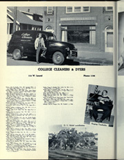 Page 324, 1949 Edition, Colorado State University Fort Collins - Silver Spruce Yearbook (Fort Collins, CO) online yearbook collection