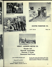 Page 327, 1949 Edition, Colorado State University Fort Collins - Silver Spruce Yearbook (Fort Collins, CO) online yearbook collection