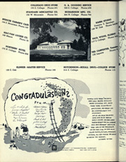 Page 330, 1949 Edition, Colorado State University Fort Collins - Silver Spruce Yearbook (Fort Collins, CO) online yearbook collection