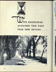 Page 334, 1949 Edition, Colorado State University Fort Collins - Silver Spruce Yearbook (Fort Collins, CO) online yearbook collection