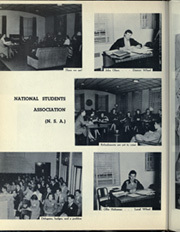 Page 34, 1949 Edition, Colorado State University Fort Collins - Silver Spruce Yearbook (Fort Collins, CO) online yearbook collection