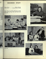 Page 37, 1949 Edition, Colorado State University Fort Collins - Silver Spruce Yearbook (Fort Collins, CO) online yearbook collection