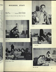 Page 39, 1949 Edition, Colorado State University Fort Collins - Silver Spruce Yearbook (Fort Collins, CO) online yearbook collection